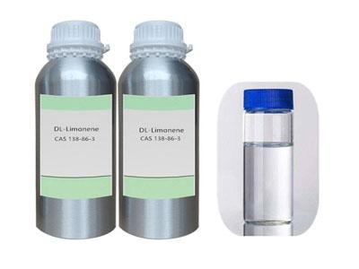 Benefits of Limonene