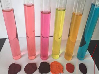 Erioglaucine Disodium Salt