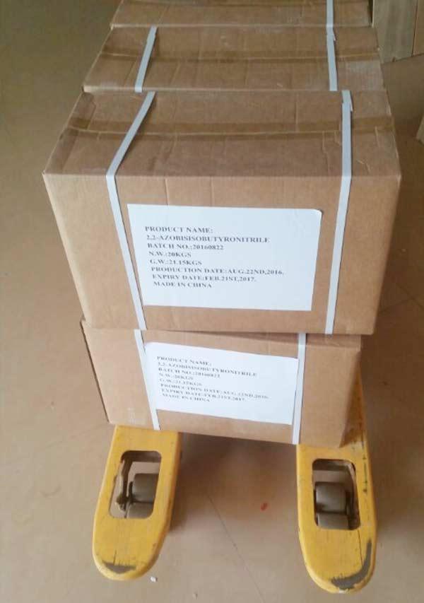 Qinmu fine chemical Co., Ltd.