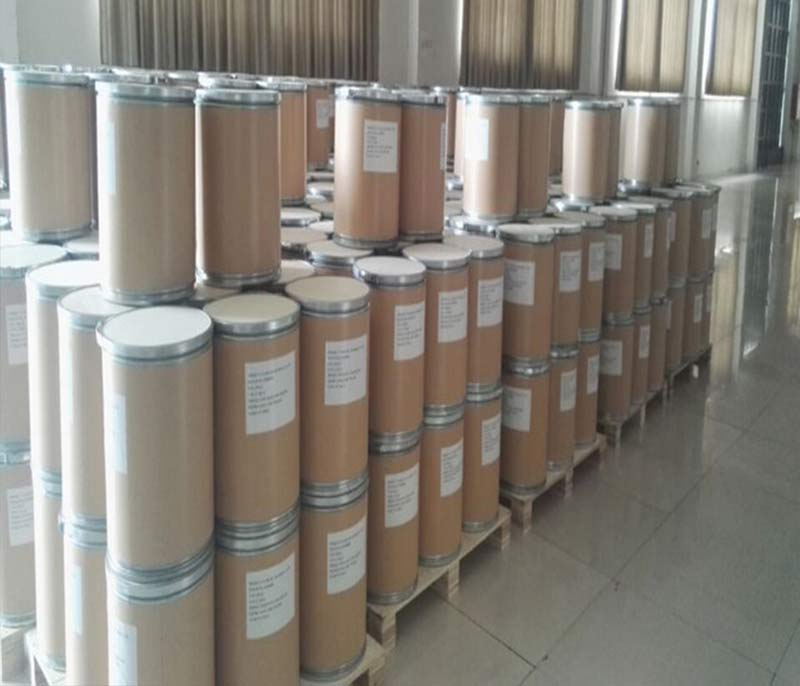 2-Dimethylaminoisopropyl Chloride Hydrochloride CAS: 4584-49-0