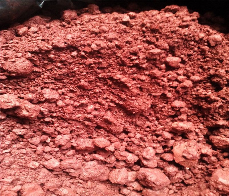 Picramic acid CAS: 96-91-3