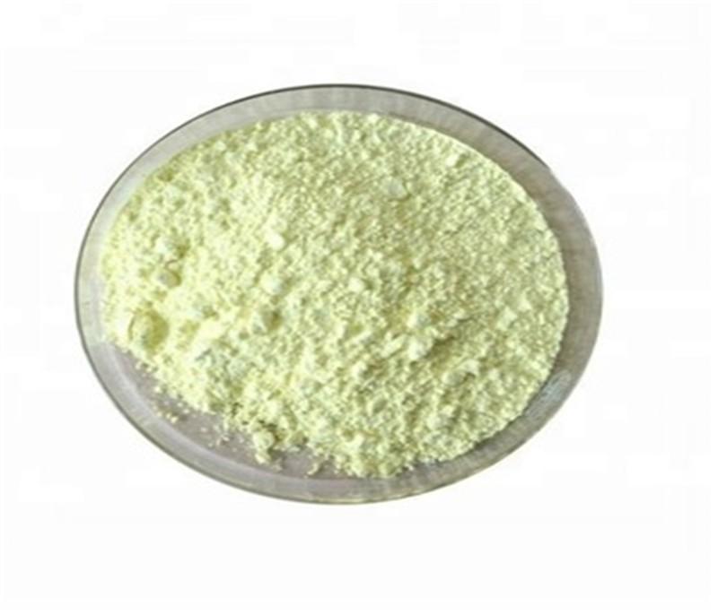 p-Nitrobenzoic acid   CAS  62-23-7