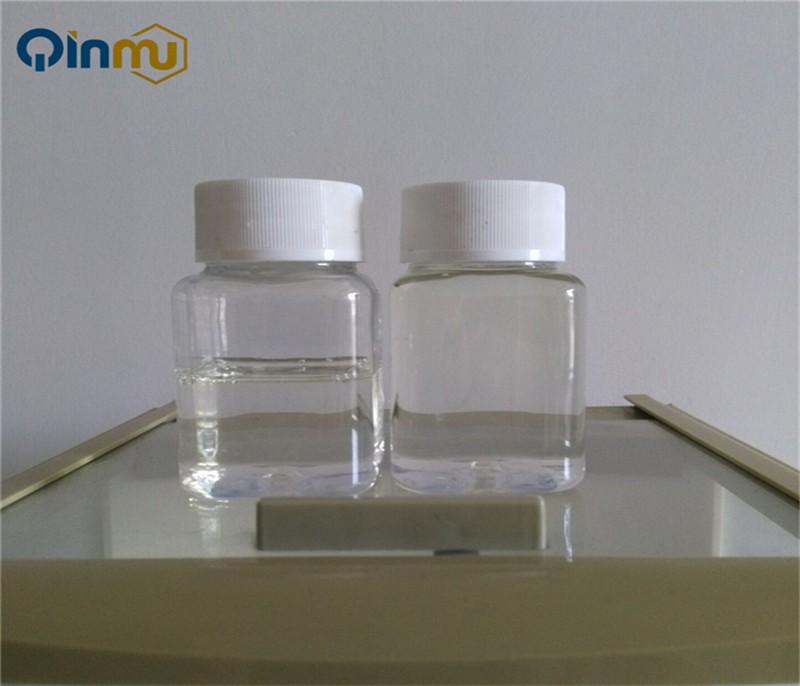 Trioctyl trimellitate CAS  3319-31-1