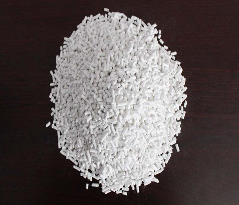 Soda lime  CAS 8006-28-8
