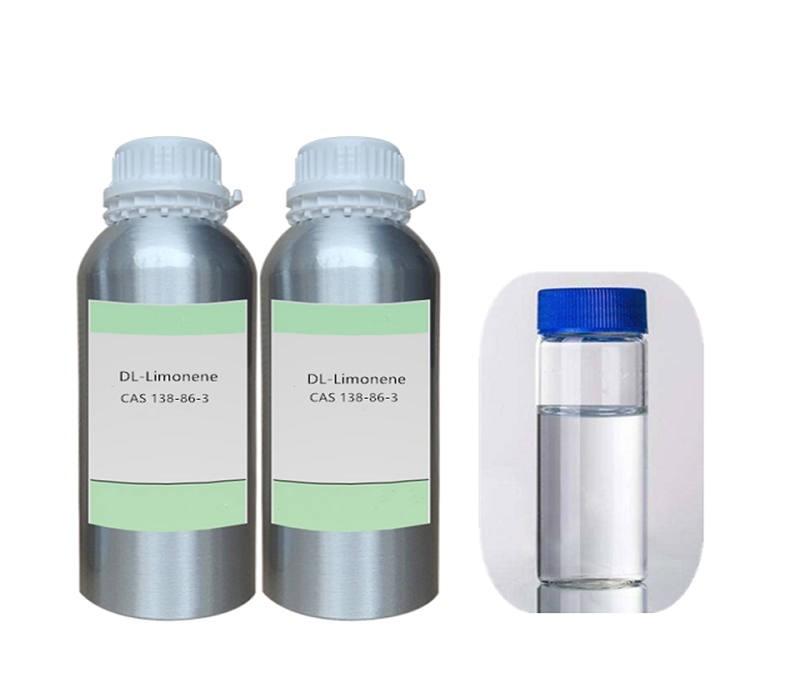 DL-Limonene / (±)-Limonene  CAS No.: 138-86-3