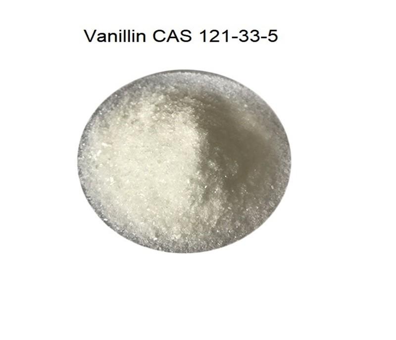 Vanillin  CAS : 121-33-5