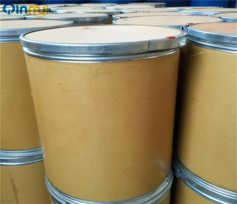Ethyl vanillin    CAS No.:121-32-4
